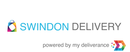 Swindon Delivery Powered by My Deliverance
